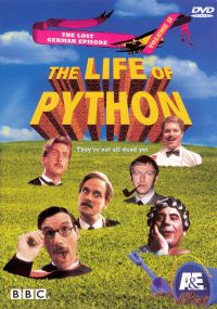 The Life of Python, Vol. II