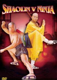 Shaolin vs. Ninja