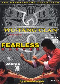 Fearless Master