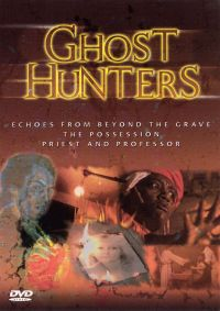 Ghost Hunters, Vol. 3