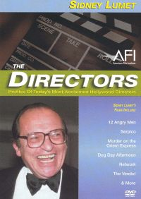 The Directors: Sidney Lumet