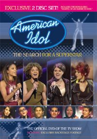 American Idol: The Search for a Superstar