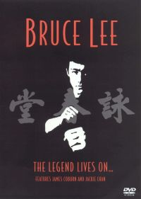 Bruce Lee: Legend Lives On