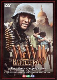 WWII Battlefront, Vol. 1: The Atlantic Campaign - Part 1