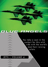 America's Flying Aces: Blue Angels - 50th Anniversary