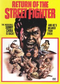 The Return of the Street Fighter