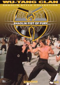 Shaolin Fist of Fury