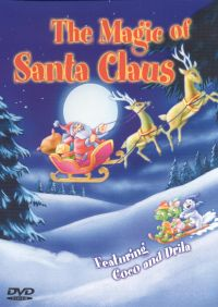 The Magic of Santa Claus