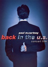 Paul McCartney: Back in the U.S. - Live 2002