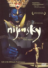 Nijinsky: From the Diaries of Vaslav Nijinsky
