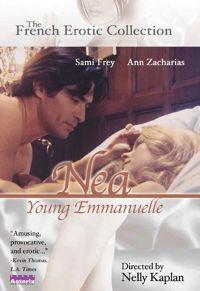 Néa: A Young Emmanuelle