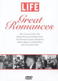 LIFE: Great Romances, Vol. 1