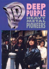 Deep Purple: Heavy Metal Pioneers