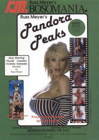 Russ Meyer's Pandora Peaks
