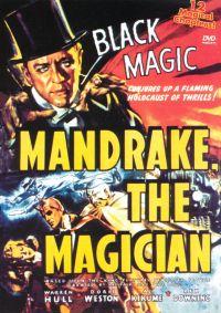Mandrake the Magician [Serial]