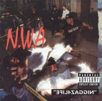 N.W.A.: Efil4zaggin - The Only Home Video