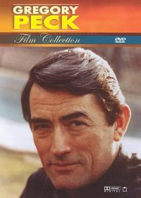 Gregory Peck Film Collection