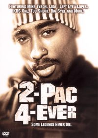 2-Pac 4-Ever
