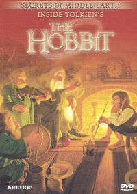 Inside Tolkien's The Hobbit