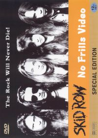 Skid Row: No Frills