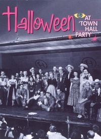 Halloween at 'Town Hall Party'