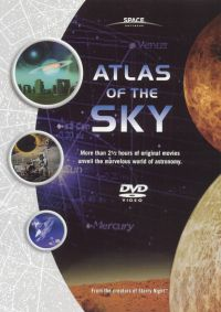 Atlas of the Sky