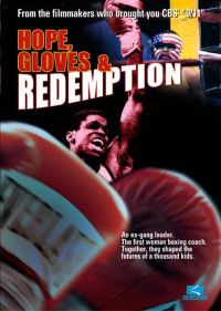 Hope, Gloves and Redemption: The Story of Mickey and Negra Rosario