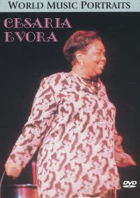 World Music Portraits: Cesaria Evora