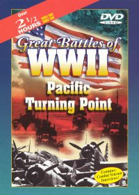 Great Battles of WWII: Pacific Turning Point