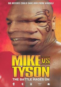 Mike vs. Tyson