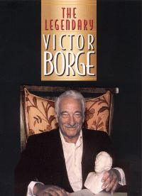 The Legendary Victor Borge