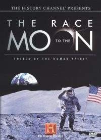 The Race to the Moon, Vol. 2