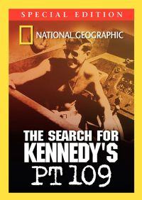 National Geographic: The Search for Kennedy's PT 109