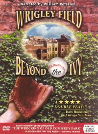 Wrigley Field: Beyond the Ivy