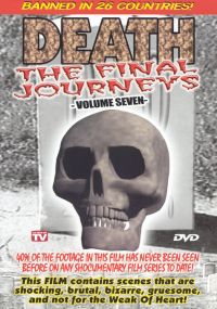 Death: The Final Journey, Vol. 7