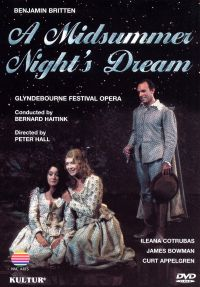 A Midsummer Night's Dream (Glyndebourne)