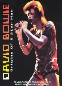 David Bowie: Origins of a Starman