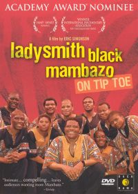 Ladysmith Black Mambazo: On Tiptoe