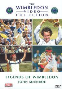 Legends of Wimbledon: John McEnroe