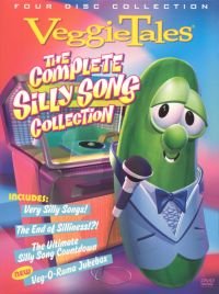 Veggie Tales: The Complete Silly Songs Collection