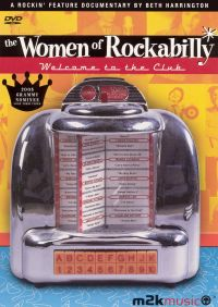 Welcome to the Club: The Women of Rockabilly
