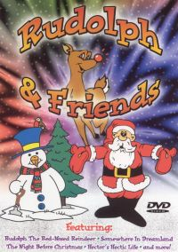 Rudolph and Friends