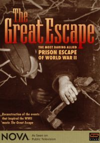 NOVA: The Great Escape - The Most Daring Allied Prison Escape of World War II