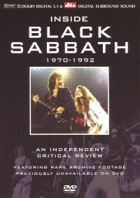 Inside Black Sabbath: An Independant Critical Review - 1970-1992