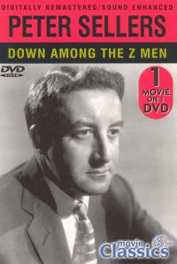 Down Among the Z Men