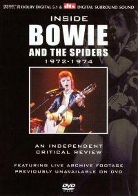 Inside David Bowie: A Critical Review 1972-1974