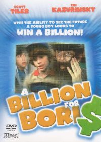 Billions for Boris