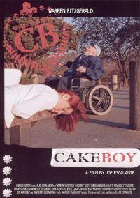 Cake Boy