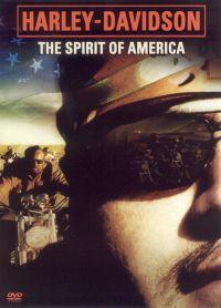 Harley-Davidson: The Spirit of America
