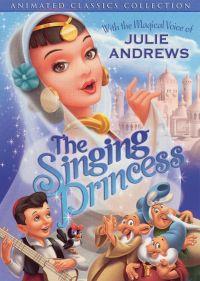 The Singing Princess